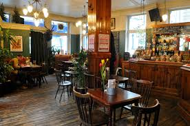 Cask Pub And Kitchen London Home Betsey Trotwood
