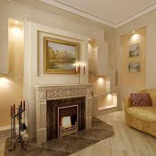 Fireplace Lighting Ideas  Pendant Lighting For Kitchen Island - Lighting design for living room