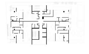 Apartment Building Floor Plans Gallery Of One Apartment Building Jsarq 13
