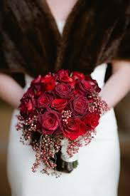 Red Wedding Bouquets Red Wedding Bouquets The Wedding Specialiststhe Wedding Specialists