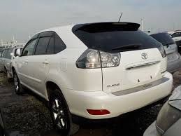 toyota lexus japanese used cars japanese used cars exporter dealer trader auction cars suv