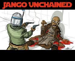 Jango Fett Meme - popped culture jango fett unchained