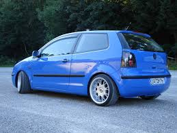 modified volkswagen polo the world u0027s best photos of 9n and modified flickr hive mind