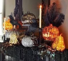 Pottery Barn Fall Decor Ideas 386 Best Halloween Decorating Images On Pinterest Halloween