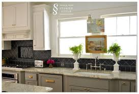 easy kitchen backsplash ideas 15 easy to make diy kitchen backsplash ideas you need to see