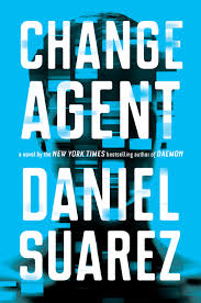 Terrible Baby Names Change Agent Is A Terrible Book That Will Make A Great Movie The