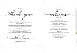 wedding itinerary template for guests best wedding itinerary template free contemporary styles ideas