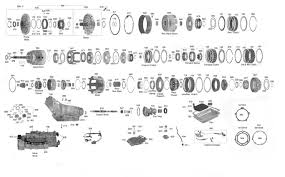 diagram of a 2003 4l60e 4l60e transmission solenoid diagram