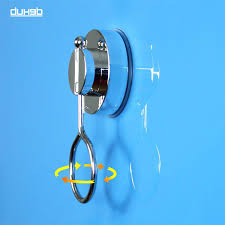 Shower Curtain Suction Cups Vacuum Suction Cup Bathroom Rack Shower Curtain Rod Hanging Ring