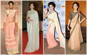 saree draping new styles saree draping live your dream