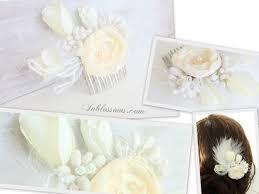 handmade hair accessories handmade bridal hair accessories uk wedding headdress handmade