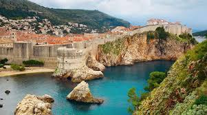 Kings Landing Croatia by Dubrovnik Croatia Azamara Club Cruises