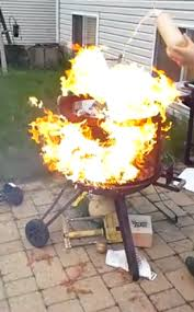 how to light a fire pit pouring gasoline to light a fire pit is deadly family fire pit reviews