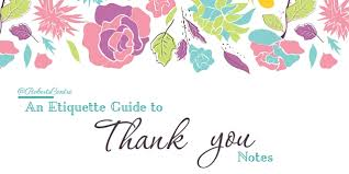 wedding gift note wedding gift thank you etiquette tips centre