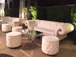 party rental furniture lounge furniture palace party rental wedding lounges