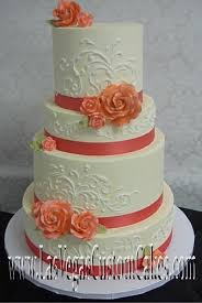 instead of ribbon use mint colored fondant piping in light