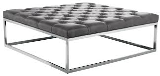 Padded Storage Ottoman Sofa Ottoman Table Upholstered Storage Ottoman Round Ottoman