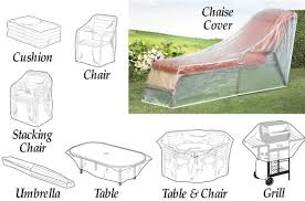 Outdoors Furniture Covers by Vinyl Covers For Outdoor Furniture Outdoorlivingdecor