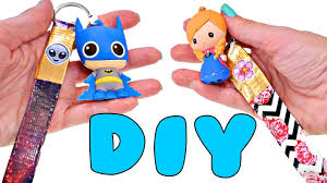 how to make fun duct tape key chains diy crafts for kids with