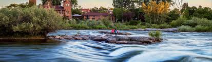 rivers destination missoula