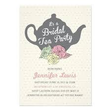 tea party bridal shower invitations 69 best bridal shower tea party images on bridal