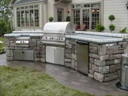 outdoor kitchen designs ideas and plans youtube