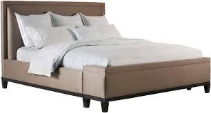 Barbara Barry Henredon King Bedroom Set Blaine Bed King Barbara Barry Realized By Henredon