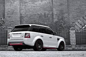 kahn range rover sport a kahn design introduces range rover sport capital city edition