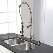pro kitchen faucet moen professional kitchen faucets railing stairs and kitchen design
