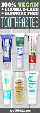 kosher toothpaste list vegan toothpaste mouthwash floss for cruelty free smiles