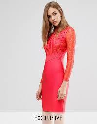best look for red valentines day dress zunera u0026 serena