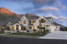 Custom Home Design Gallery