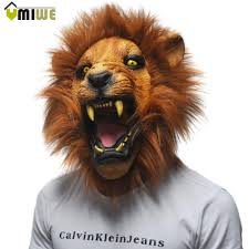 compare prices on latex scary masks online shopping buy low price