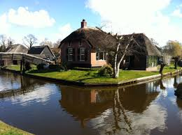 Giethoorn Holland Homes For Sale by Giethoorn Welcome To The Venice Of The Netherlands Holland