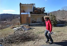 residents in conway stunned by tornado s wrath the boston globe