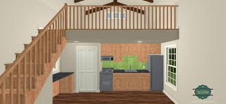 mother in law house plan 607