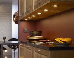 cabinet dimmable led under cabinet lighting angel puck lighting