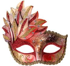 cool mardi gras masks decorating ideas for a mardi gras party