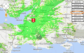 Gardening Zones Uk - want to see the extended freeview hd coverage areas see the uk