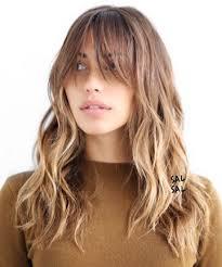 lob shag hairstyles best 25 modern shag haircut ideas on pinterest shag haircut
