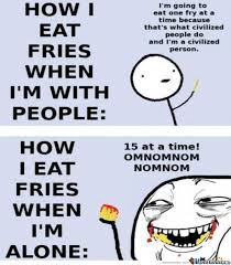 Meme Eat - top 29 eating meme life quotes humor