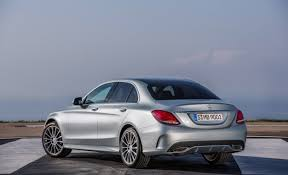 mercedes c 400 amg prices for options on the 2015 mercedes c class appear