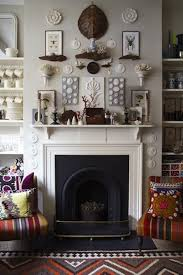 decorating above fireplace fireplace ideas