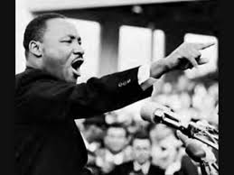 martin luther king i a testo discour martin luther king i a en anglais