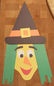 Witch Halloween Craft by Halloween Witch Crafts Find Craft Ideas