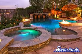 swan pools custom designs swimming pool design gallery a