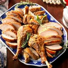 roast turkey recipe taste of home 245 best turkey images on buffet ideas dinner tonight