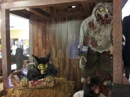 spirit halloween stores the world u0027s best photos of animatronics and werewolf flickr hive