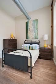 urban interior design and the apartment industry model55