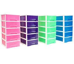 Desk Top Organizers 5 Drawer Desktop Organizer